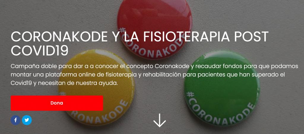 coronakode
